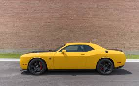 hellcat challenger 2017 interior 2017 dodge challenger srt hellcat review stung by a yellow jacket