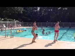 pool song by karsen amanda and ashley youtube