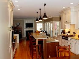 track lighting kitchen island kitchen island track lighting white tile wall backsplash table