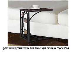 best seller coffee tray side sofa table ottoman couch room