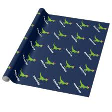 wrapping paper zazzle