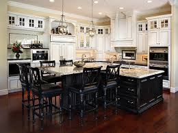 t shaped kitchen island the t shaped island what is the width of the work station of
