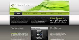 business template 05 by kaisersosa themeforest