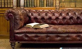 vieux canap cuir bibliothèque vieux canapé en cuir fond d écran hd à télécharger