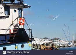 tugboat in falmouth