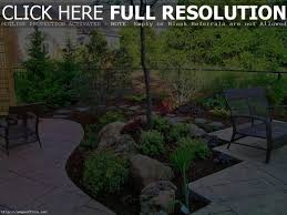 Backyard Landscaping Ideas by Small Backyard Landscaping Garden Ideas
