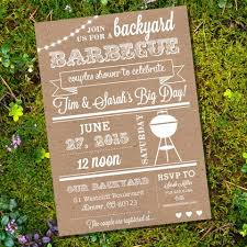 Couples Shower Engagement Party Invitations Chalkboard Couples Shower Invites