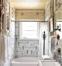 seashell bathroom ideas seashells bathroom decor best home ideas