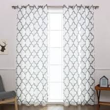 Moroccan Inspired Curtains Curtains U0026 Drapes You U0027ll Love Wayfair