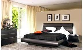 chambre bois massif contemporain awesome chambre bois massif contemporain contemporary ansomone