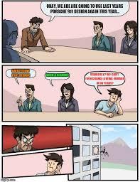 Design A Meme - boardroom meeting suggestion meme imgflip