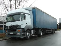 mercedes benz axor wikipedia
