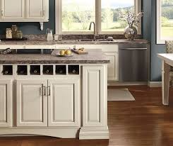Kitchen Cabinet Lowes Farrell Maple Toasted Almond On Coconut Diamond Cabinets Lowes
