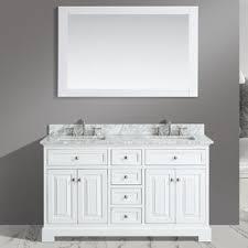White Bathroom Vanity Cabinet Bathroom Vanities You U0027ll Love Wayfair