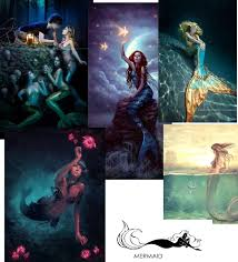 mermaids are real says the national oceanic and atmospheric