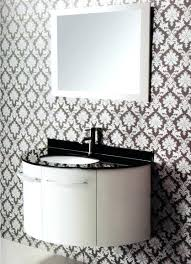 round bathroom vanity cabinets rounded bathroom vanity perfect round bathroom vanity cabinets