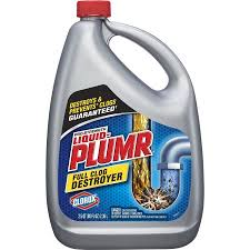 Kitchen Sink Clog Remover by Enchanting 20 Liquid Plumr For Kitchen Sinks Decorating
