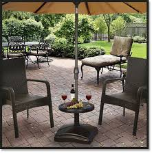 outdoor table umbrella and stand perfect umbrella stand for patio table patio table umbrella bases