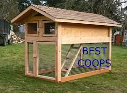 Easy Backyard Chicken Coop Plans by Chicken Coop Plan 5 Chicken Coop Plans Coops And Homemade
