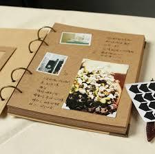 photo albumn a4 ring binder photo album 56 pages kraft scrapbook album