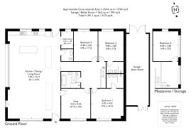 Barn Floor Plans The Butterfly Barn U2013 Nest Development Award Winning Homes For