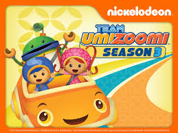 amazon team umizoomi season 3