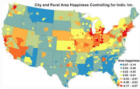 happiest states where the happiest americans are and are not zero hedge