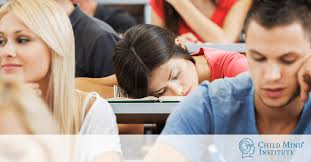 How To Write A Resume For Teens Help Teens Get More Sleep Teenage Sleeping Habits Child Mind