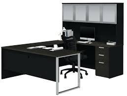 black corner computer desk small corner computer desk with hutch l shaped desk home office