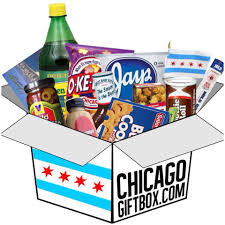 chicago food gifts made in chicago chicago gift box cbs chicago