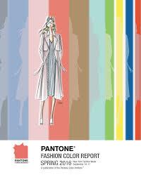 pantone spring summer 2017 pantone fashion color report spring 2016 fashion trendsetter