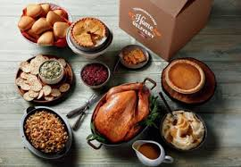 boston market joins the thanksgiving delivery market poultry