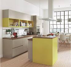 meuble cuisine jaune meuble cuisine couleur vanille quelle couleur pour ma cuisine