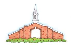 small church house clipart clipground