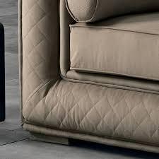 canap style italien canapé 2 places en tissu de style baroque fait en italie prestige