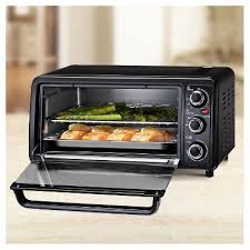 Black And Decker Stainless Toaster Oven Black Decker Toaster Ovens Target