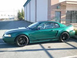 2003 Mustang Cobra Black Mustang 2003 Cobra Style Black Wheel U0026 Sumitomo Tire Kit 17x9