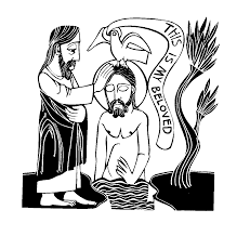 jesus baptism clipart collection u2013 pilular u2013 coloring pages center