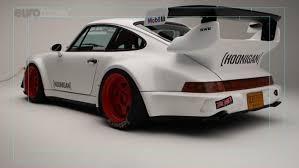 rwb porsche 911 hoonigan rwb porsche 911 turbo