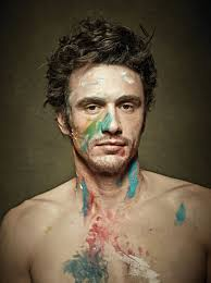 kim bateman s art blog can the art world take james franco seriously vulture