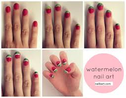 30 best nail art image tutorials gives you nails u2013 nailkart com