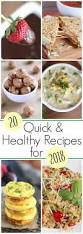 20 best quick and healthy recipes for 2018 two healthy kitchens