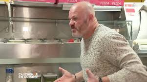 cauchemar en cuisine philippe etchebest complet énorme clash entre philippe etchebest et une restauratrice zapping