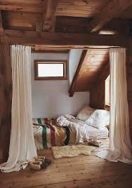 cabin attic bedroom hideaway spaces pinterest attic cabin attic bedroom