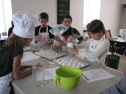 cours de cuisine à offrir c est reparti planning 2009 chez lorette la table de l