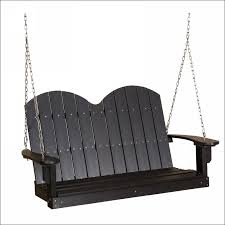outdoor ideas awesome composite porch swing composite patio