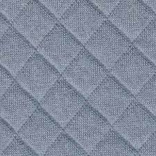 quilted jersey fabricfrance duval stalla x10cm duv