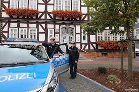 Webcam Bad Hersfeld Beamte Mit Körperkameras Im Einsatz Festplatz Wird