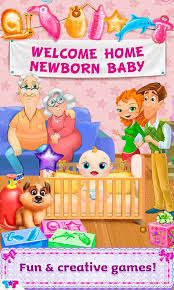 New Mom Care Package My Newborn Mommy U0026 Baby Care Android Apps On Google Play