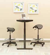 Office Chair For Standing Desk The Pros U0026 Cons Of Standing Desks